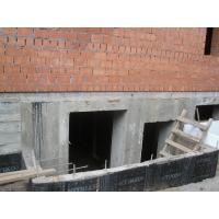 Фундаменты, цоколь, земляные работы. Строительство домов. Цена Ваша!