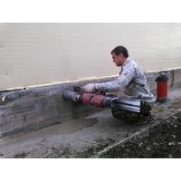 Сверление бетона - отверстия под все коммуникации