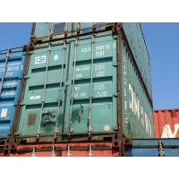 сдаю в аренду морские и жд контейнеры