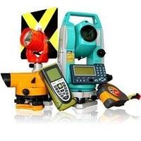 Услуги по организации ремонта и поверки геодезических приборов и средств измерений