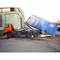 Круглосуточный вывоз строительного и бытового мусора по Москве и МО