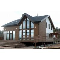 Строительство домов по нанотехнологии 21 века