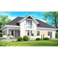 Строительство домов по канадской и итальянской технологии за 90 дней