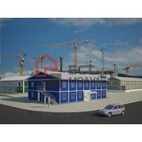 Проекты административных зданий