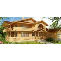 Cтроительство деревянных домов