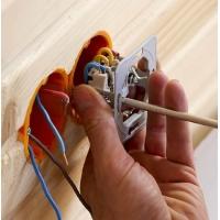 Монтаж электрики в квартирах офисах коттеджах.