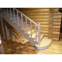 Изготовление лестниц, крылечек, балюстрад.