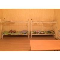 Общежитие,  размещение от 1-до 500 человек