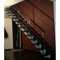 Производство металлокоркасных лестниц