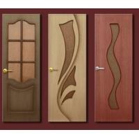 Реставрация  и установка межкомнатных дверей
