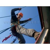 ПромТехАльп - Промышленный альпинизм | высотные работы | ремонт фасадов | герметизация швов|