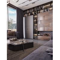 Дизайн квартир, домов, апартаментов, ресторанов и кафе