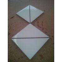 Резка плитки и керамогранита по диагонали