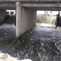 Гидроизоляция прудов и водоёмов, мостов, подводных сооружений, трубопроводов, дамб и плотин