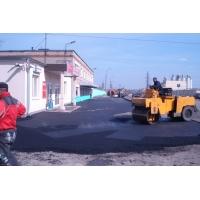 Асфальтирование в Новосибирске качество и низкие цены