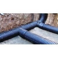 Качественно производим работы по установке водопровода и канализации зданий.