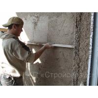 Штукатурные работы. Теплоизоляционная штукатурка для утепления фасадов зданий «ИЗОЛТЭКО»
