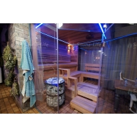 Строительство саун и отделка бань