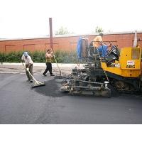 Асфальтирование территории и ремонт дорог