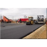Асфальтирование. Строительство и ремонт дорог. Опыт