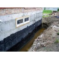 Гидроизоляция гидроизоляционные работы