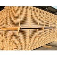 Сушка камерная различных пород древесины до 150 м3