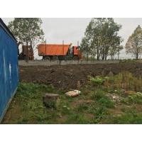 Подготовка заболоченных земельных участков под малоэтажное строительство в Ленинградской области и пригородах Санкт-Петербурга