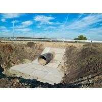Услуги горизонтально-направленного бурения/прокола грунта диаметром от 16-315мм