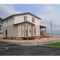 строительство домов по технологии СИП