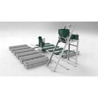 НСИБ - изготовление оборудования  для производства газобетона, пенобетона, полистирол бетона