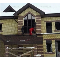 Установка пластиковых и деревянных окон