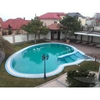 Строительство, ремонт и реконструкция бассейнов