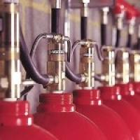 Автоматическое пожаротушение