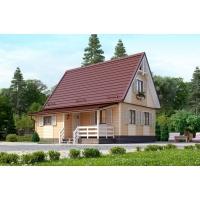 Свой дом в Томске