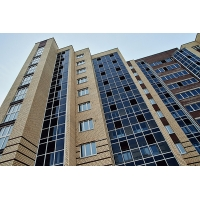 Комплексное остекление зданий и сооружений