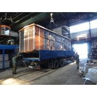 Перевозка бытовок,контейнеров краном манипулятором в Ярославле