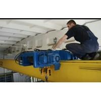 Ремонт и обслуживание кранов, кран-балок, тельферов, грузоподъемных механизмов и оборудования