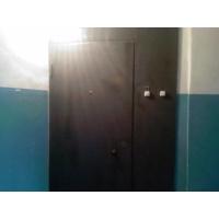 Двери, перегородки металлические