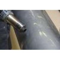 Тефлоновые термоусадочные рукава для валов ( FEP, PFA)