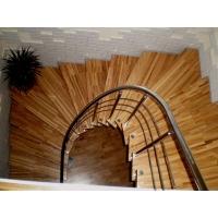 Дизайн, проектирование, изготовление, монтаж, реставрация лестниц.
