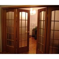 Изготовление дверей и лестниц красиво