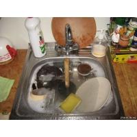 Прочистка канализационных труб. Устранение засоров