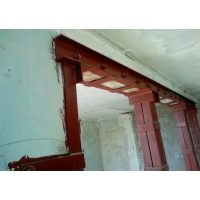 Составление сметной документации (составление смет) на усиление строительных конструкций и узлов, реставрацию памятников архитектуры