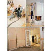 """Проектирование, монтаж """"под ключ"""", гарантийное и сервисное обслуживание систем пылеудаления PUZER"""