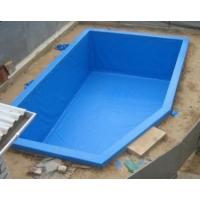 Пленка ПВХ для бассейна продажа и монтаж