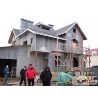 Бесплатная доставка пенобетона,строительство гаражей, дач, коттеджей