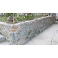 Отделка цоколей(фасадов) искусственным камнем по цене от 300 р/м2, включая материалы.