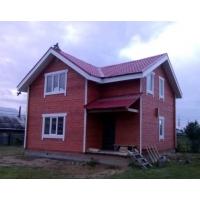 Строительство и отделка домов,бань