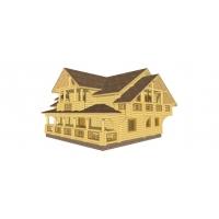 Строительство деревянных бревенчатых домов