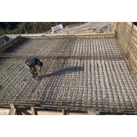 Монолитные бетонные работы